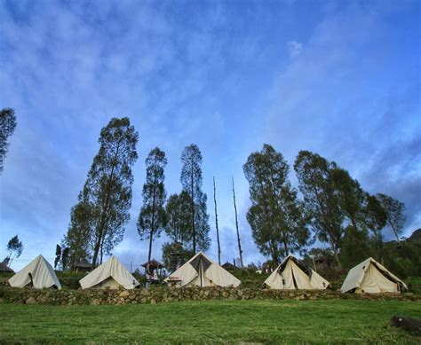 tempat berburu foto  wisata alam lembah sindoro posong