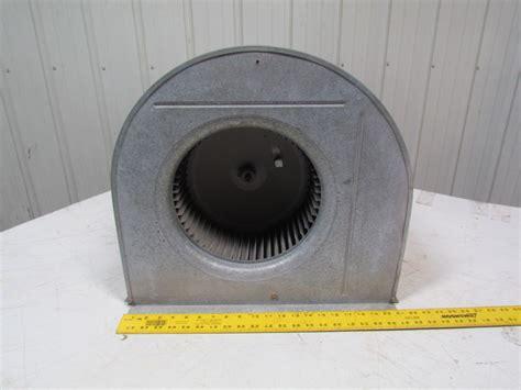 squirrel cage blower fan lennox squirrel cage blower furnace fan 3 4hp 208 230v 1