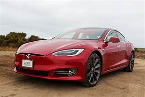 Tesla Now Sells Electric Cars With 370 Miles Of Range