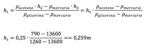 teoria dei vasi comunicanti principio dei vasi comunicanti applicato a tre liquidi diversi