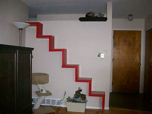 Photo From Buzzhozcom Kitty Pinterest See Best, Cat Stairs