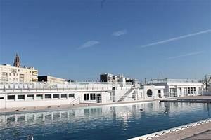 Piscine Le Havre : la piscine du cnh club nautique havrais france ~ Nature-et-papiers.com Idées de Décoration