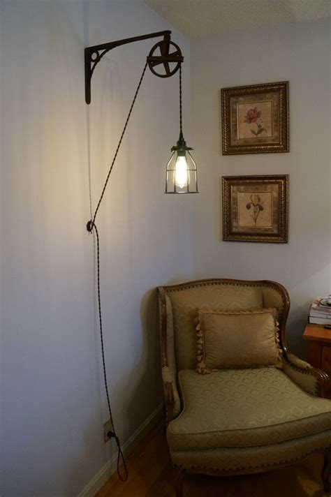 Beautiful Wall Mounted Reading Lamps For Bedroom Images