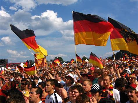 German Unity Day Celebration