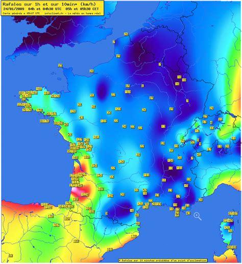 meteociel merignac carte synoptique de surface pour les tatsunis with meteociel merignac meteo