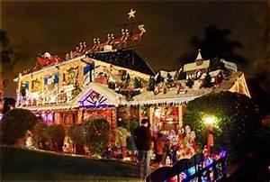 Christmas Street Decorations ⋆ SydneyCloseup