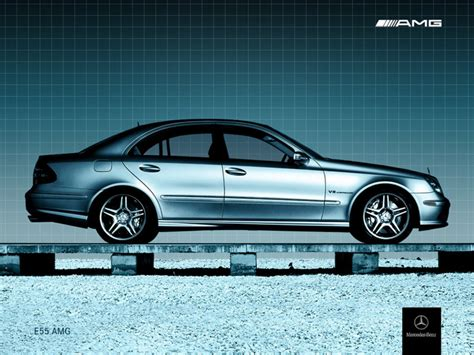 2001 E55 Amg 0 60 by 2003 2006 Mercedes E55 Amg Review Top Speed