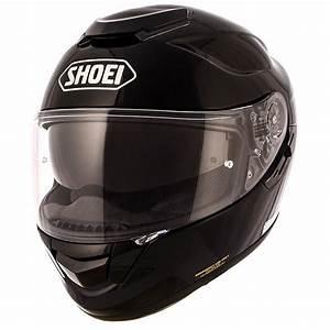 Casque Shoei Gt Air : casque shoei gt air uni noir casque int gral ~ Medecine-chirurgie-esthetiques.com Avis de Voitures