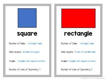 shapes unit  grade  ontario curriculum