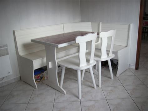 coin banquette cuisine table cuisine coin banquette clasf
