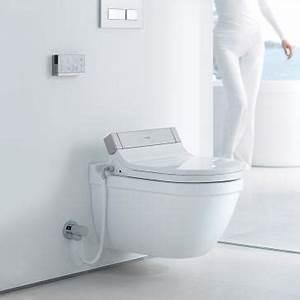 Duravit Sensowash Erfahrung : duravit 2226090092set starck 3 wall mounted toilet with sensowash starck seat ~ Eleganceandgraceweddings.com Haus und Dekorationen
