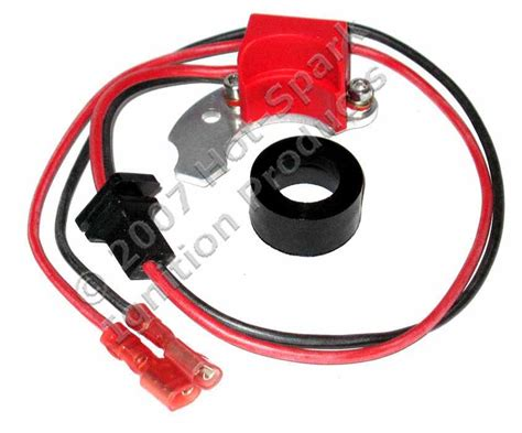 Hot Spark Electronic Ignition Conversion Kit Replaces ...