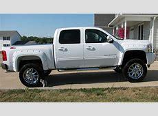 2011 Silverado 1500 lifted Fullsize LightDuty Trucks