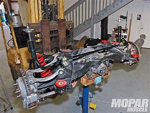 Chrysler 300 Pedder U0026 39 S Usa Lx Suspension Upgrade