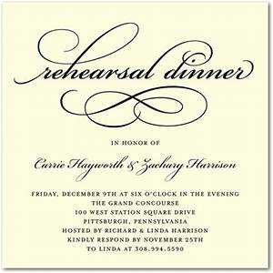 Rehearsal dinner invitations wording template best for Examples of rehearsal dinner invitations