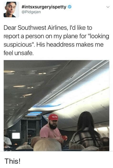 Sw Man Meme - 25 best memes about southwest airlines southwest airlines memes