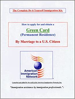 The vast majority of people who are selected for the diversity visa aren't in the united states and will apply for a green card through the u.s. How to apply for and obtain a Green card by Marriage to a U.S. Citizen - The Complete Do it ...