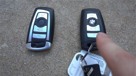 code    budget bmw replacement key youtube