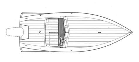 Runabout Rascal Boat by 14 10 Quot Runabout Rascal Woodenboat Magazine