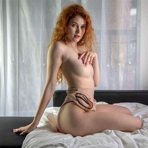 Heidi Romanova Nude Lesbian Pics Scandal