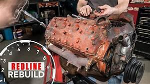 How A Car Engine Works Diagram