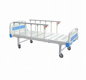 Two Function Manual Hospital Bed With Crank