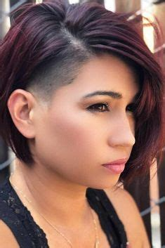 33 Very Edgy Hairstyles to Copy in 2020 Edgy hair Short