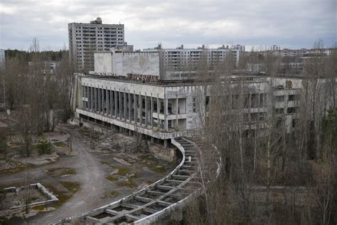 Chernobyl today is indeed a place long since abandoned, yet it is still full of relics of its tragic past. Chernobyl - the world's worst nuclear disaster revisited ...