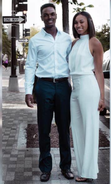 michael taylors girlfriend brianna norwood bio wiki