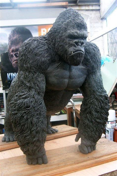 cing 4 chambres 113 best images about king kong on toys