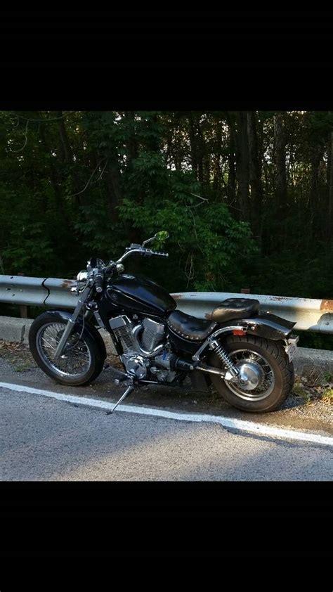 2002 Suzuki Intruder 1400 by Suzuki Intruder 1400 Motorcycles For Sale