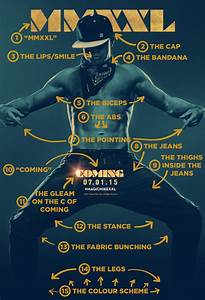 My Xxl Poster : the 15 most important things about that magic mike xxl poster ~ Orissabook.com Haus und Dekorationen