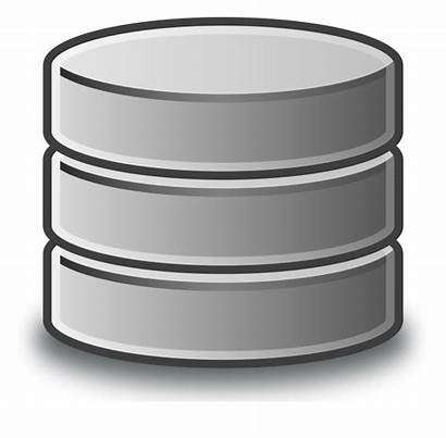 Storage Icon Disks Disk Svg Three Database