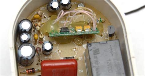 motion sensor light repair making electronics pir motion sensor relay fast repair