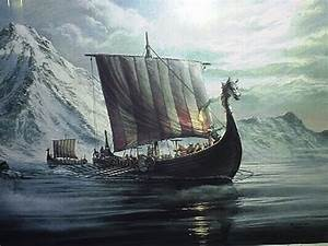 Which, Country, Did, The, Vikings, Originate, From