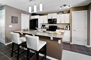 Allee (Previous Duplex Showhome) by Creations by Shane