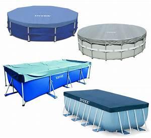Bache Piscine Tubulaire Intex : bache piscine intex tubulaire piscine center net ~ Dailycaller-alerts.com Idées de Décoration