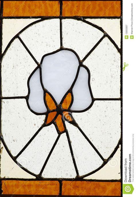bol l design cotton boll design in lead glass stock image image of