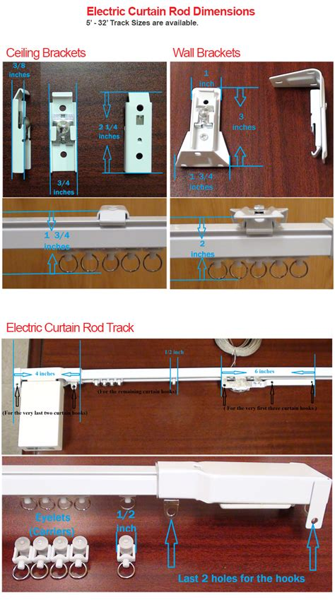 Electric Drapery System by Home Theater Electric Curtain Rod System 4seating