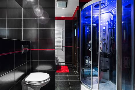 high tech bathrooms hi tech bathroom upgrades your home could really use
