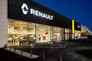 Renault Retail Groupe : renault valenciennes concessionnaire automobile 20 avenue de denain 59300 valenciennes ~ Gottalentnigeria.com Avis de Voitures