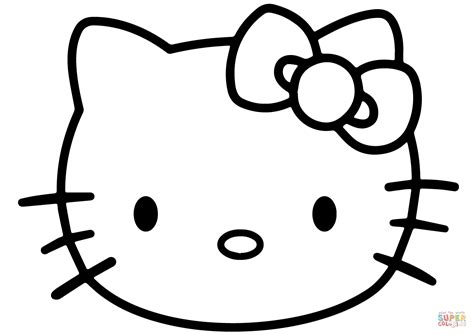 Hello Kitty Printables Printable 360 Degree