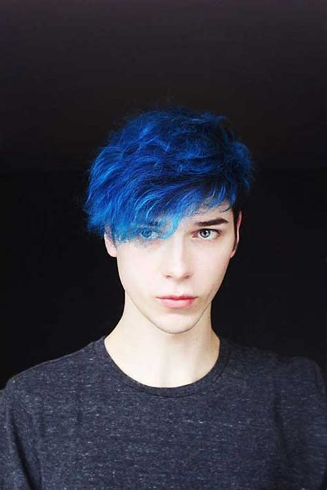 hair color ideas  men mens hairstyles