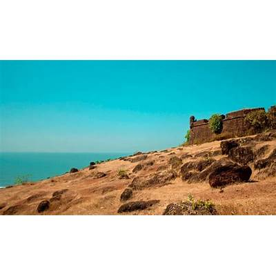 Bastions Above Beaches: Forts Of Goa