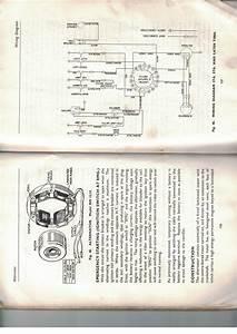 62 T100ss Wiring Diagram 6v W  Distributor
