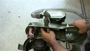 Bissell Spotbot Attachment Hose Repair Video Instructional