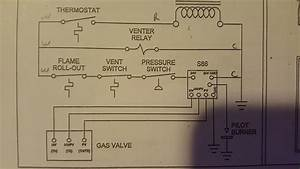 Control Module To Gas Valve Questions - Hvac