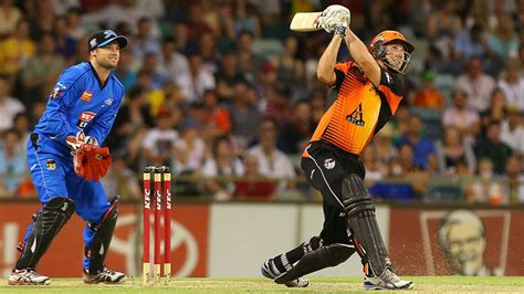 1 melbourne stars 19 pts. Perth Scorchers beat Adelaide Strikers at WACA - TSM PLUG