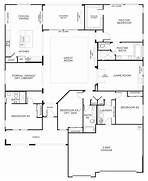 Home Layout Design Ideas Home Floor Plans New Town Williamsburg Va Mediterranean House Plans