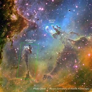 M16 Eagle Nebula Photo Gallery   Sky Image Lab